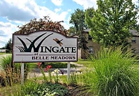 Wingate at Belle Meadows, Dayton, OH