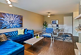 The Magnolia Apartment Homes, Saint Louis, MO
