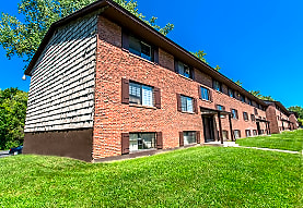 The Residences at Covered Bridge, Liverpool, NY