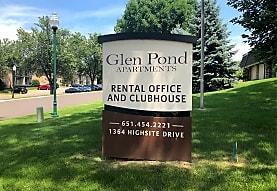 Glenpond, Eagan, MN