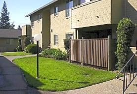 The Greens Apartments, Carmichael, CA