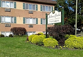 Holme Circle Apartments, Philadelphia, PA