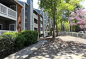 Millbrook Apartments, Raleigh, NC