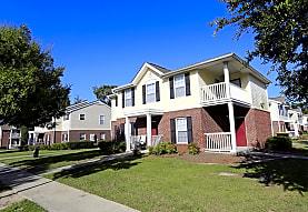 Ashley Midtown Apartments - Savannah, GA 31404