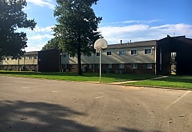 Brightwaters Apartments, Tulsa, OK