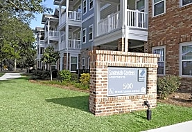 Savannah Gardens Apartments, Savannah, GA
