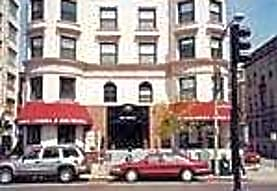 Charlesview Apartments, Boston, MA