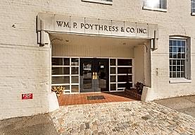 The Poythress Building, Richmond, VA