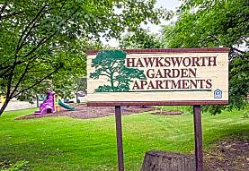 Hawksworth Garden Apartments, Greensburg, PA