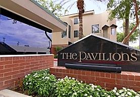Pavilions On Central, Phoenix, AZ