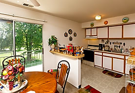 Evergreen Terrace Apartments and Townhomes, Elkton, MD