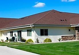 Willows Apartments, Breckenridge, MN