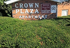 Crown Plaza Apartments, McKeesport, PA