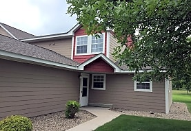 Countryside Townhomes, Albany, MN