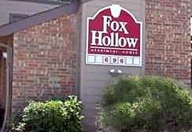 Fox Hollow, Lewisville, TX