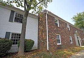 Stonybrook Place Apartments, Louisville, KY