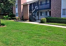 Woodstream Apartments, Greenville, SC