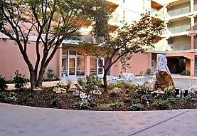 Ping Yuen Apartments, Sacramento, CA