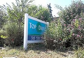 Top of the Drive, Detroit, MI