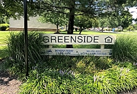 Greenside Apartments, Maugansville, MD