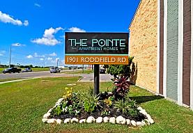 The Pointe, Corpus Christi, TX