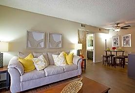 North Mountain Apartments, Phoenix, AZ