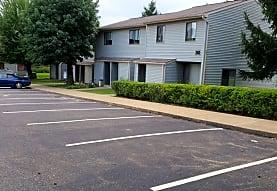 Sandalwood Apartments, Leechburg, PA