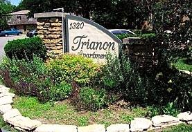 Trianon Apartments, Topeka, KS