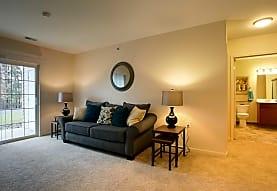 Glenwood Square Senior Apartments, Twinsburg, OH