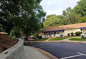 Koerner Place Apartments, Kernersville, NC