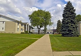 Sterling Park Apartments, Sterling Heights, MI