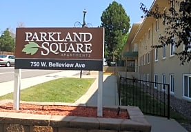 Parkland Square Apartments, Englewood, CO