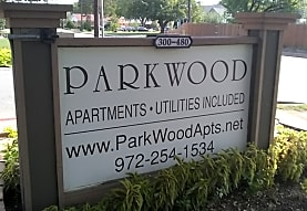 Parkwood, Irving, TX