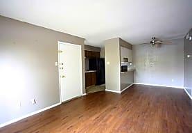 Veranda Court Apartments, Fort Worth, TX
