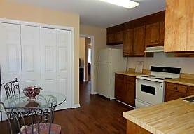 Lakewood Duplex Homes, Greenville, SC
