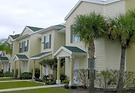 Oak Meadows Apartments, Cocoa, FL