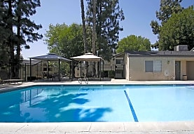 Tuscany Apartment Homes, San Bernardino, CA