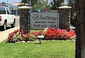 Westbay Apartments, Costa Mesa, CA