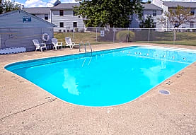 Kingsgate Village Apartments, West Chester, OH