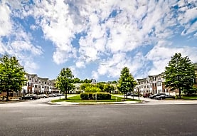 Carter Woods Senior Living 62+, Richmond, VA