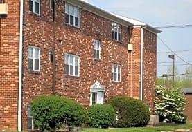 Colonial Garden Apartments, Newark, DE