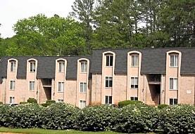 Brittany Place, Decatur, GA