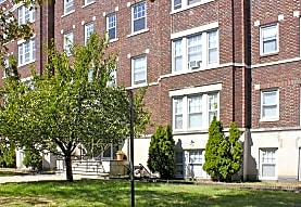 The Courtyard, East Orange, NJ