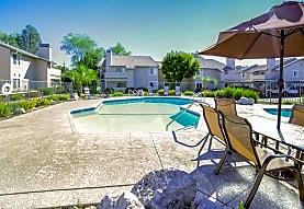 Shasta Creek Apartments, Redding, CA