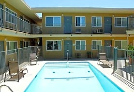 Pacific Palms Apartments San Diego Ca 92117