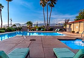 Camino Seco Village, Tucson, AZ