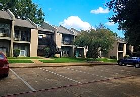 Cambridge Court Apartments, Nacogdoches, TX