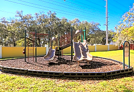Griffin Park Apartments, Lakeland, FL