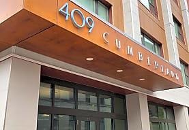 409 Cumberland, Portland, ME