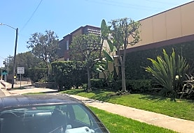 Alondra Park Apartments, Torrance, CA